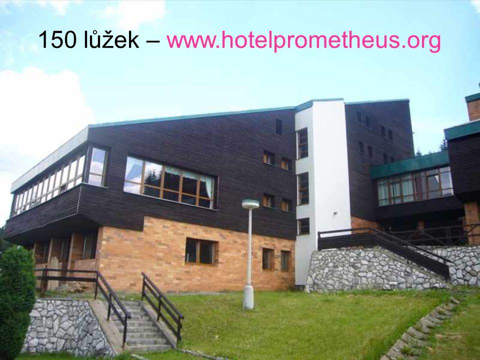 Hotel Prométheus Dolní Morava