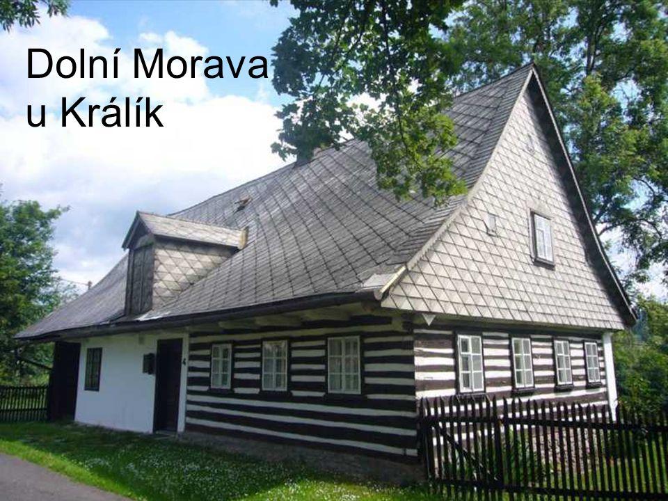 Dolní Morava u Králík