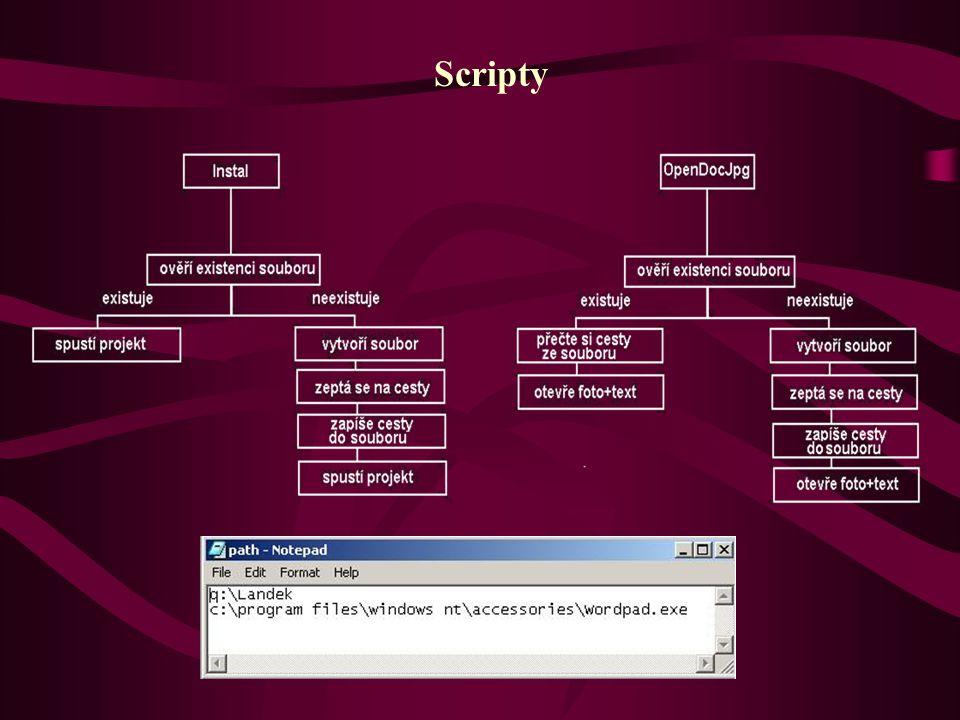 Scripty