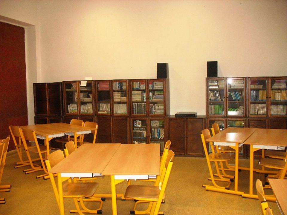 Projekty na podporu čtenářství