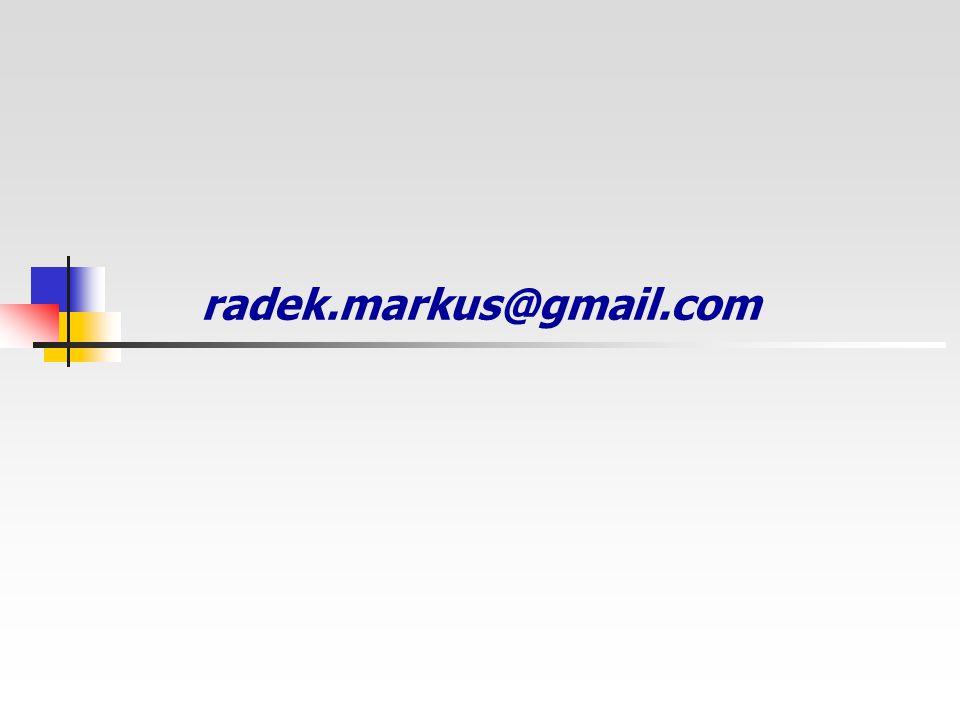 radek.markus@gmail.com