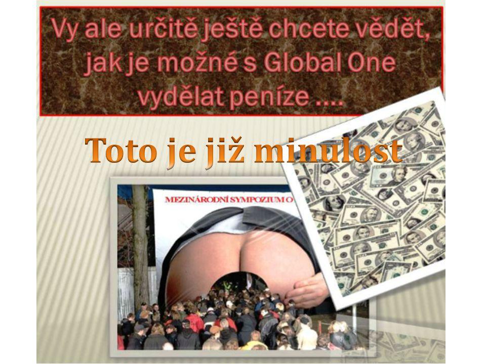 Firmy Firmy iGoBidWin.com aukce stránek, které členové pracují, aby v internetových zákazníků, vydělávat si provize - Stejně jako účast v našich 3 vlastnických bohatství plánů stavebních odškodnění Další podniky Po spuštění - GlobalOne představí další po celém světě podniky pro vás a vaše sociální týmu pracovat, vydělávat prodejní provize a dále podílet se na dalších zisků.