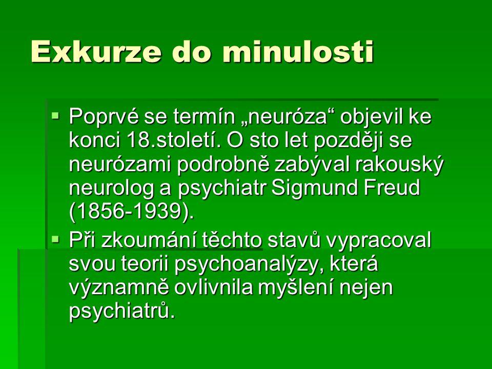 Generalizovaná úzkostná porucha  Léčba je podobná jako u jiných úzkostných poruch.