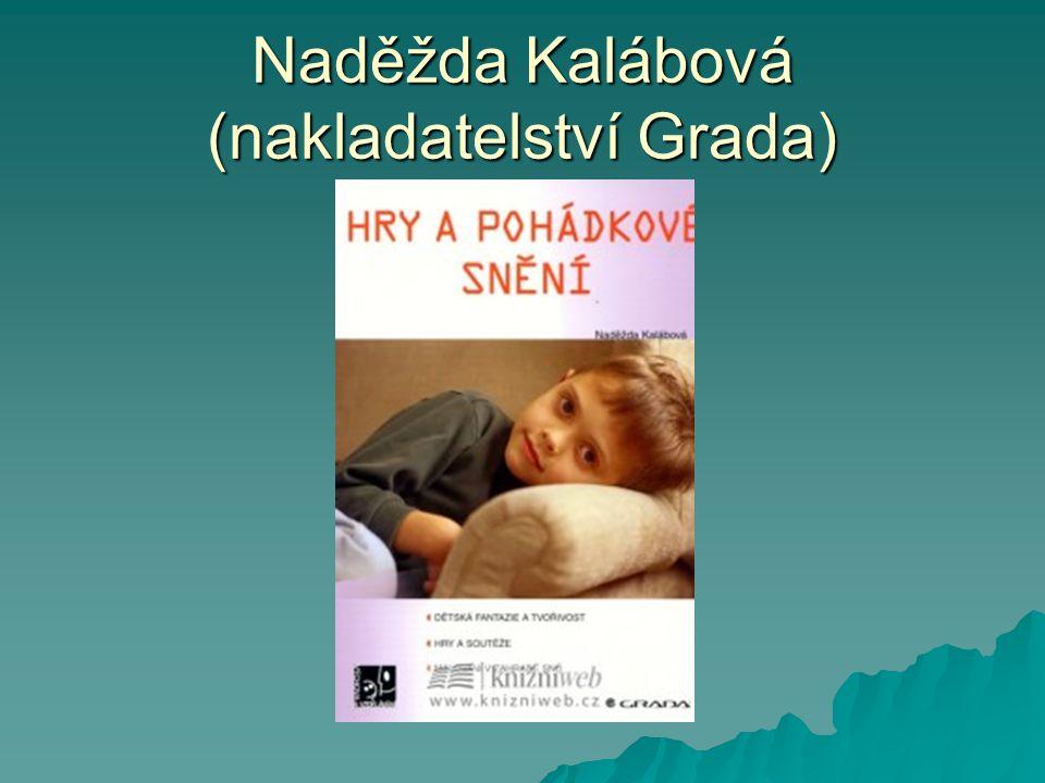 Naděžda Kalábová (nakladatelství Grada)