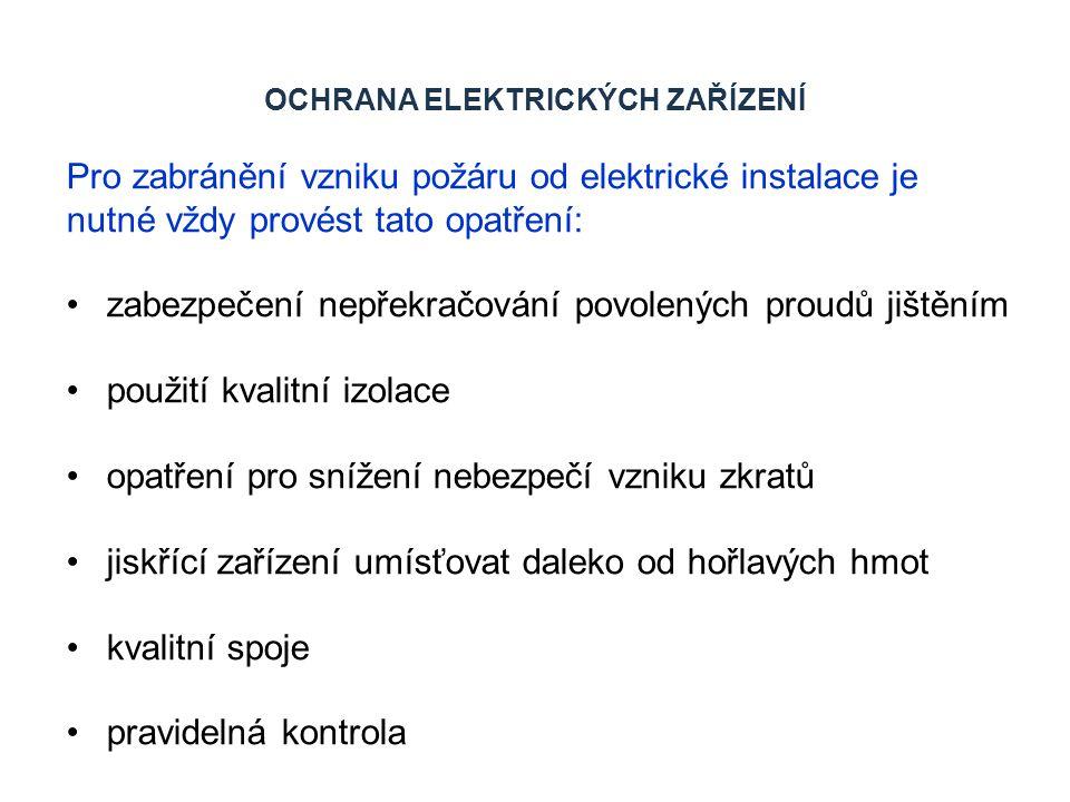 1.KŘÍŽ, Michal.Dimenzování a jištění elektrických zařízení - tabulky a příklady.