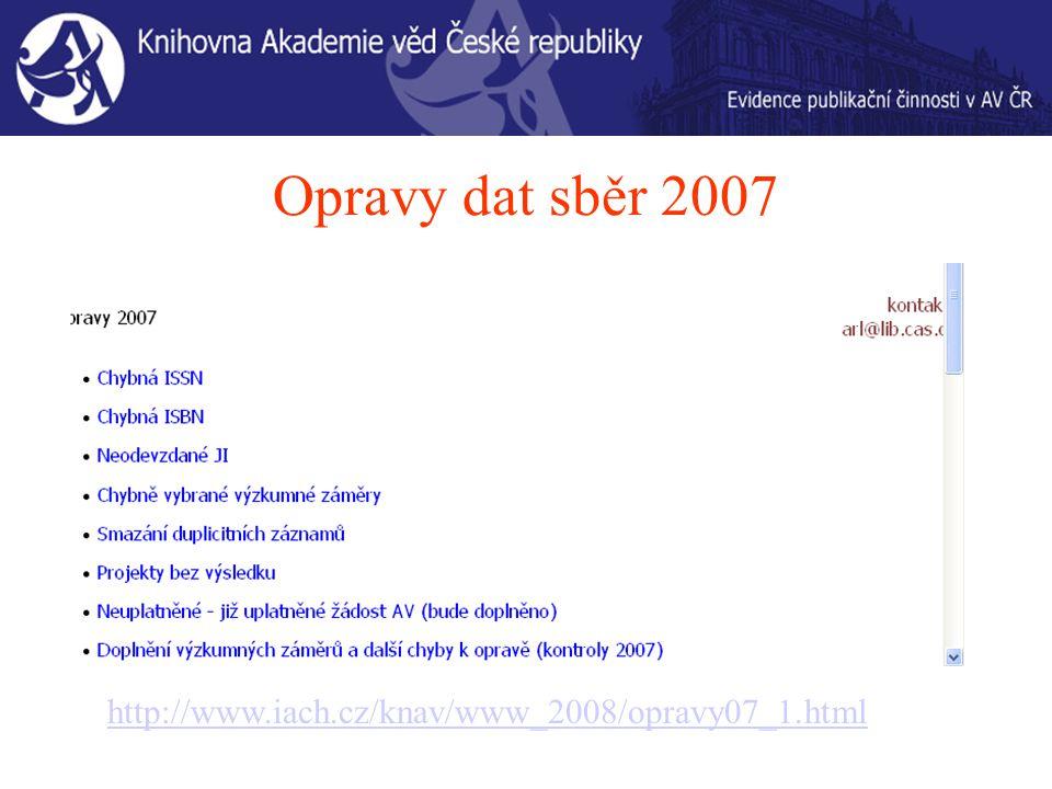 http://www.iach.cz/knav/www_2008/opravy07_1.html