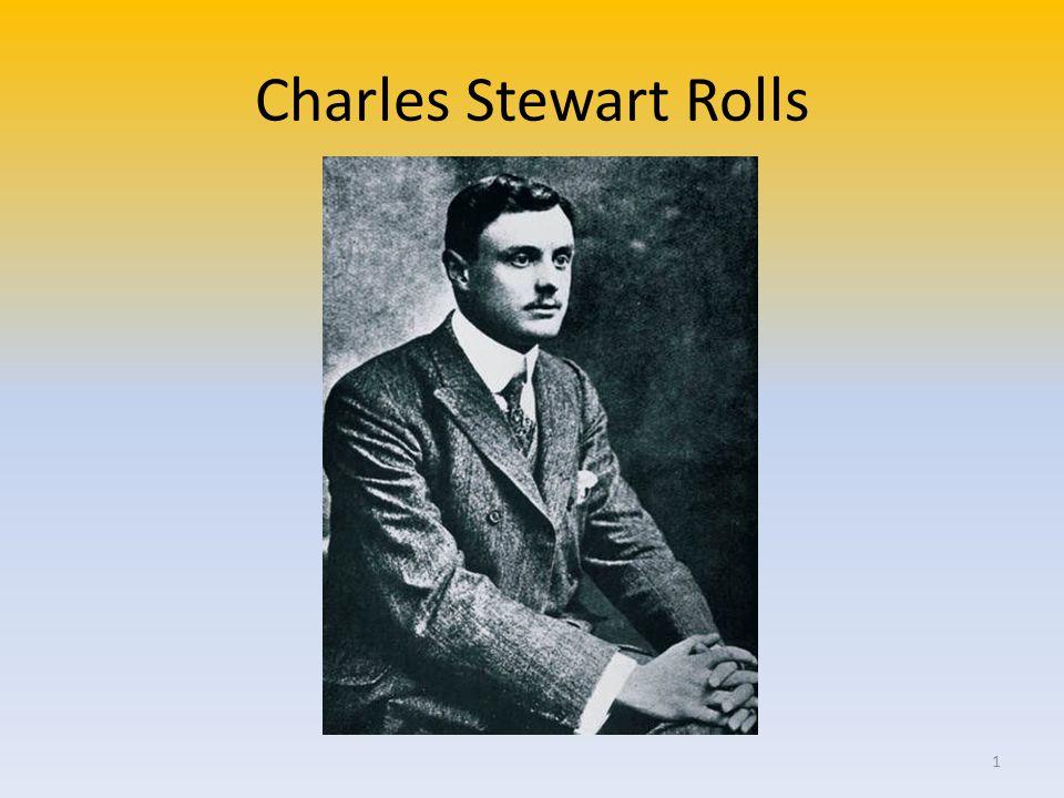 Charles Stewart Rolls 1