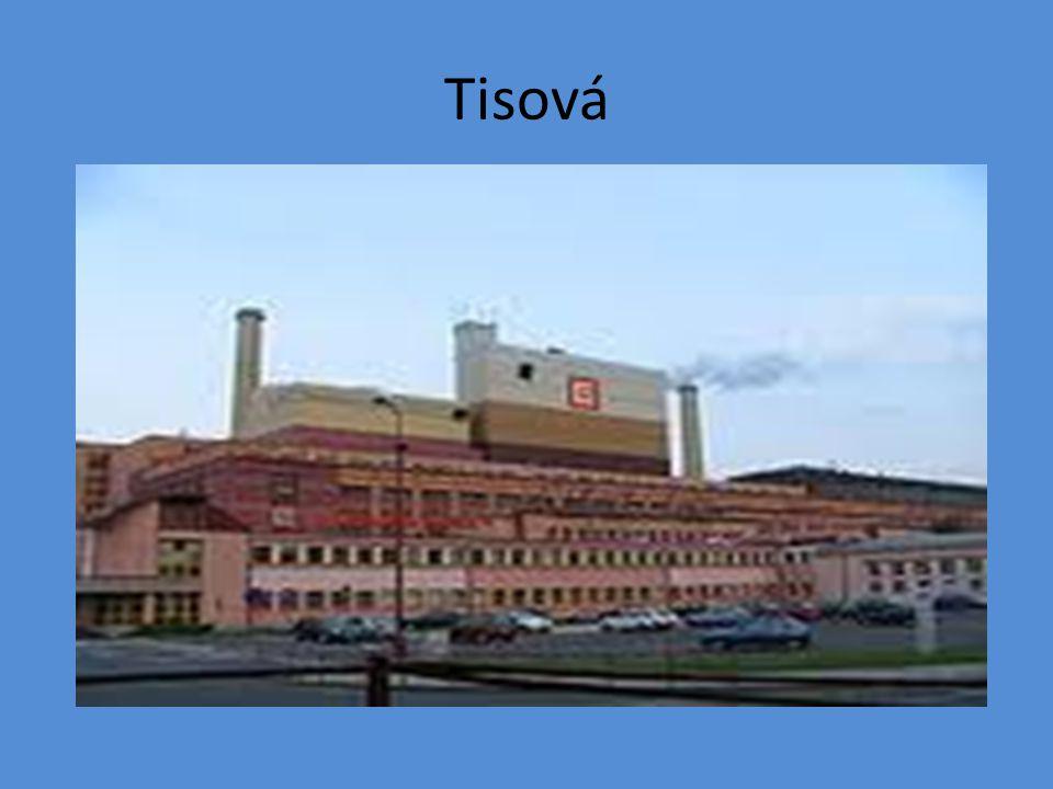 Tisová