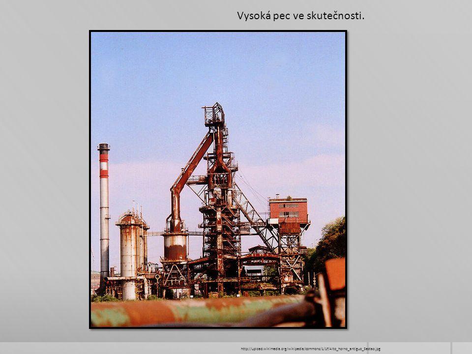Další zpracování železa: v železárnách http://www.hrady.cz/data_g/3251/26939.jpg httphttp://www.zelezarny.cz/cz/vyroba/www.zelezarny.cz/cz/vyroba