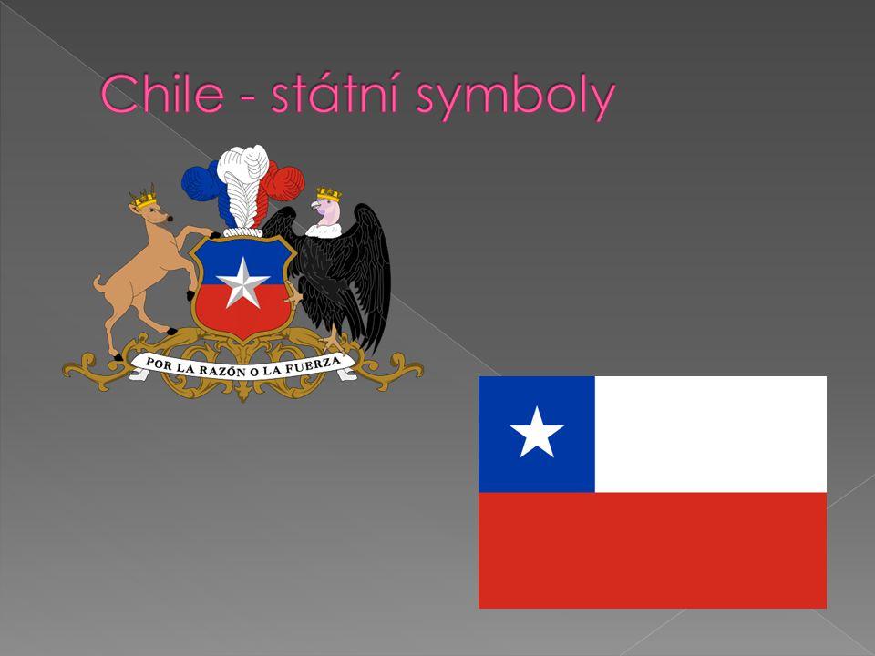  název: Himno Nacional de Chile  Složil ji v roce 1827 Ramón Carnicer.
