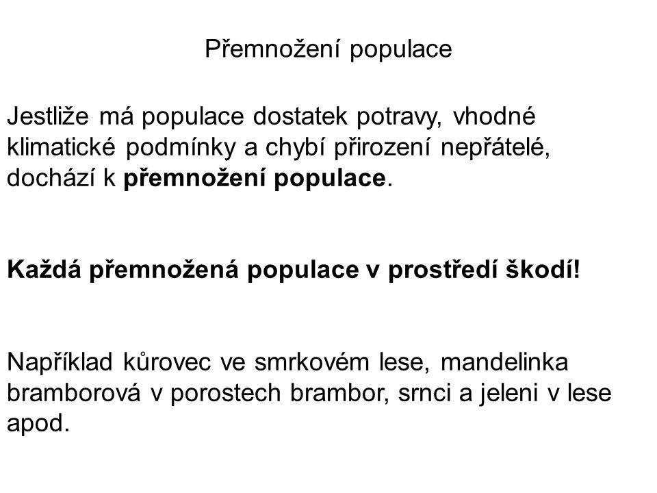 Zdroje KVASNIČKOVÁ, Danuše.Základy ekologie. 3., upr.