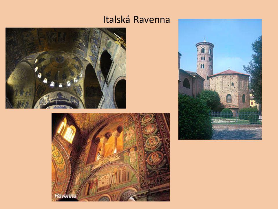 Italská Ravenna