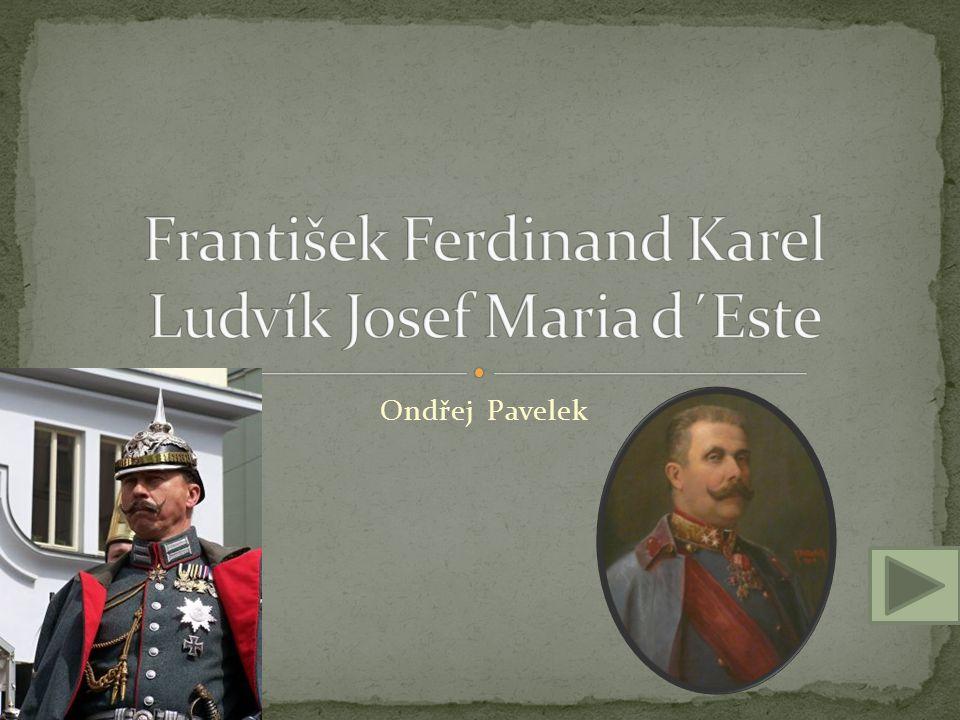 Ondřej Pavelek