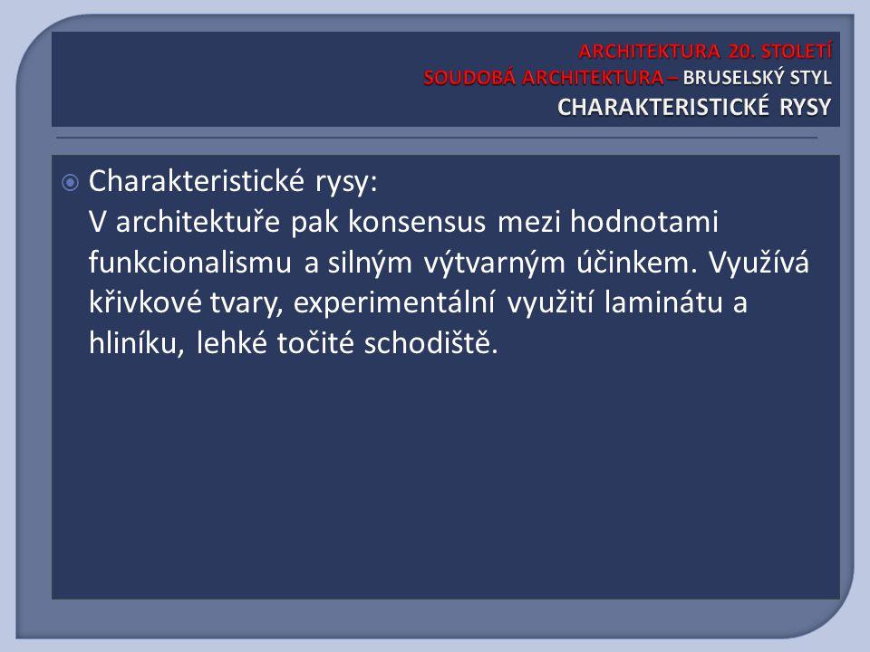  KRESBY A FOTOGRAFIE:  HAAS, Felix.Architektura 20.
