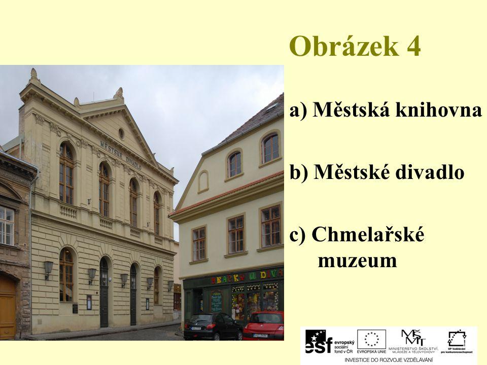 Použité zdroje: Obrazový materiál: www.mestozatec/mesto/fotogalerie