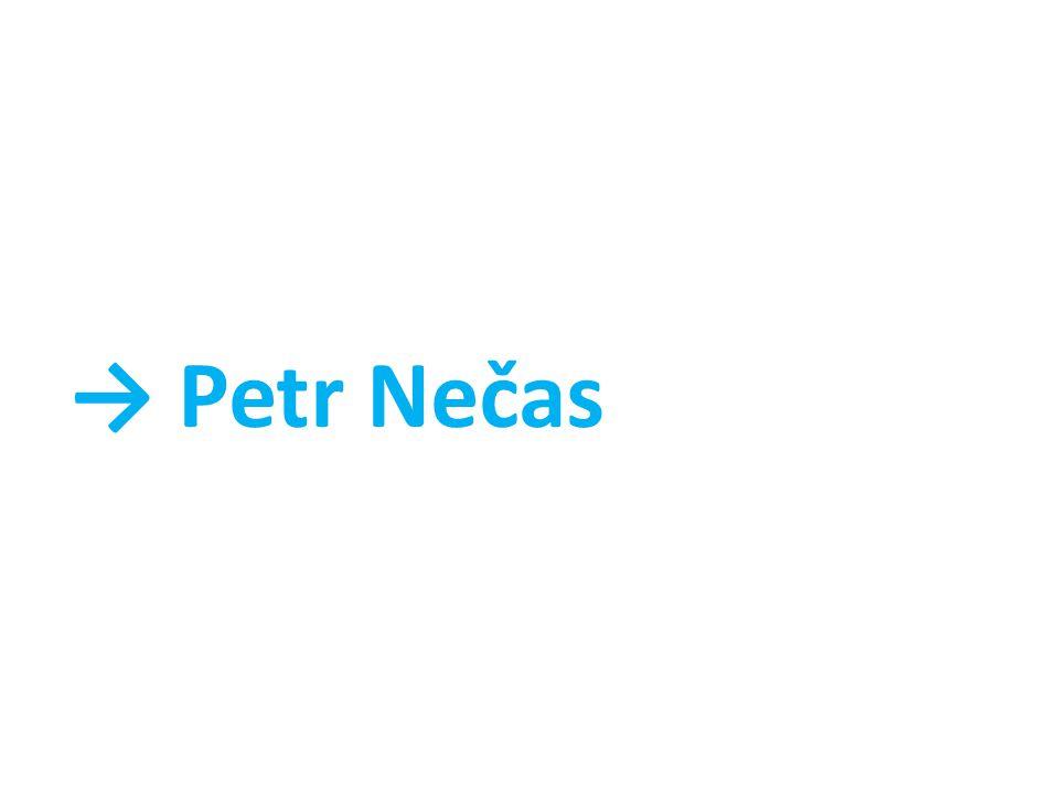 → Petr Nečas