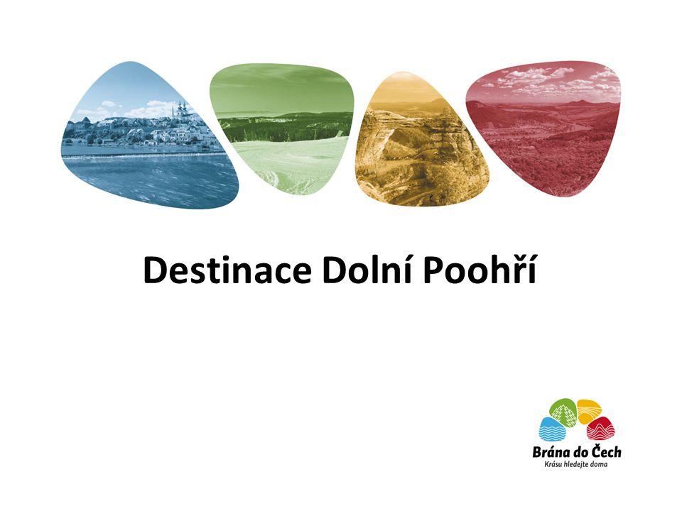 Destinace Dolní Poohří