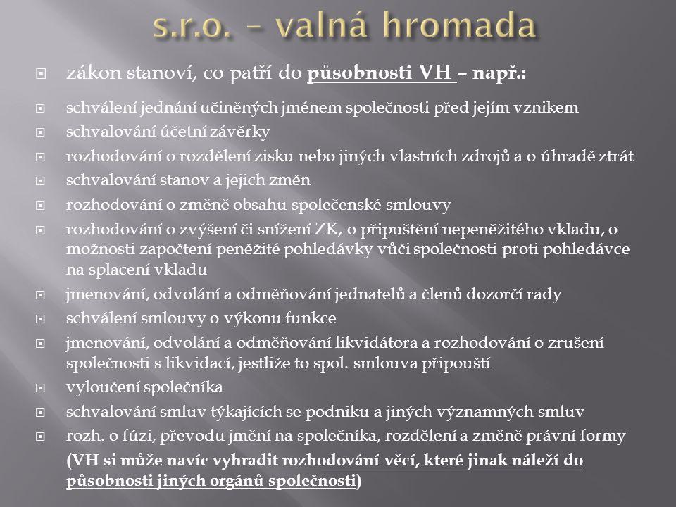  § 133 a násl.