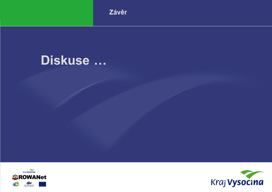 Odbor informatiky KrÚ127.2.2006 Závěr Diskuse …