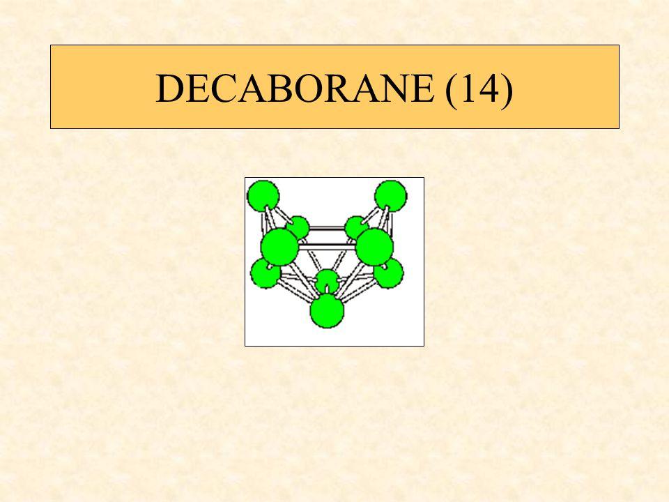 DECABORANE (14)