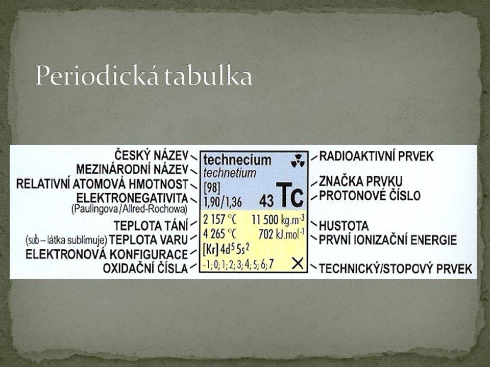 Šrámek, Kosina : Obecná a anorganická chemie, nakl.