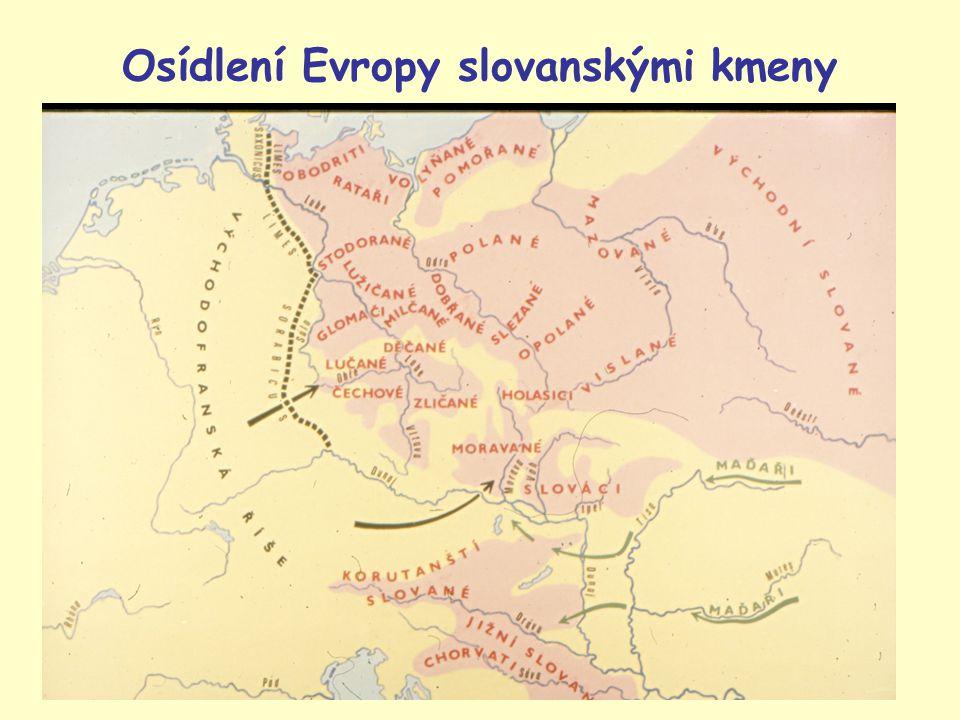 Slovanské jazyky dnes