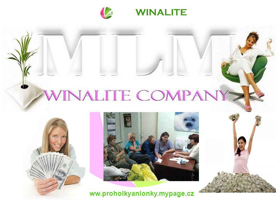 WINALITE www.proholkyanionky.mypage.cz