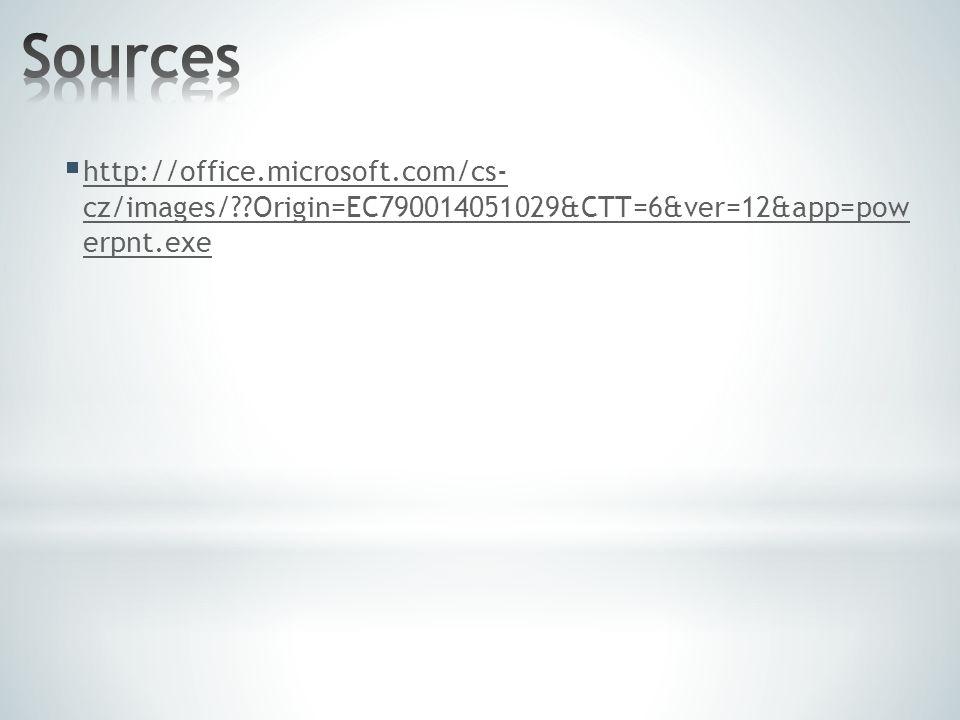  http://office.microsoft.com/cs- cz/images/ Origin=EC790014051029&CTT=6&ver=12&app=pow erpnt.exe http://office.microsoft.com/cs- cz/images/ Origin=EC790014051029&CTT=6&ver=12&app=pow erpnt.exe