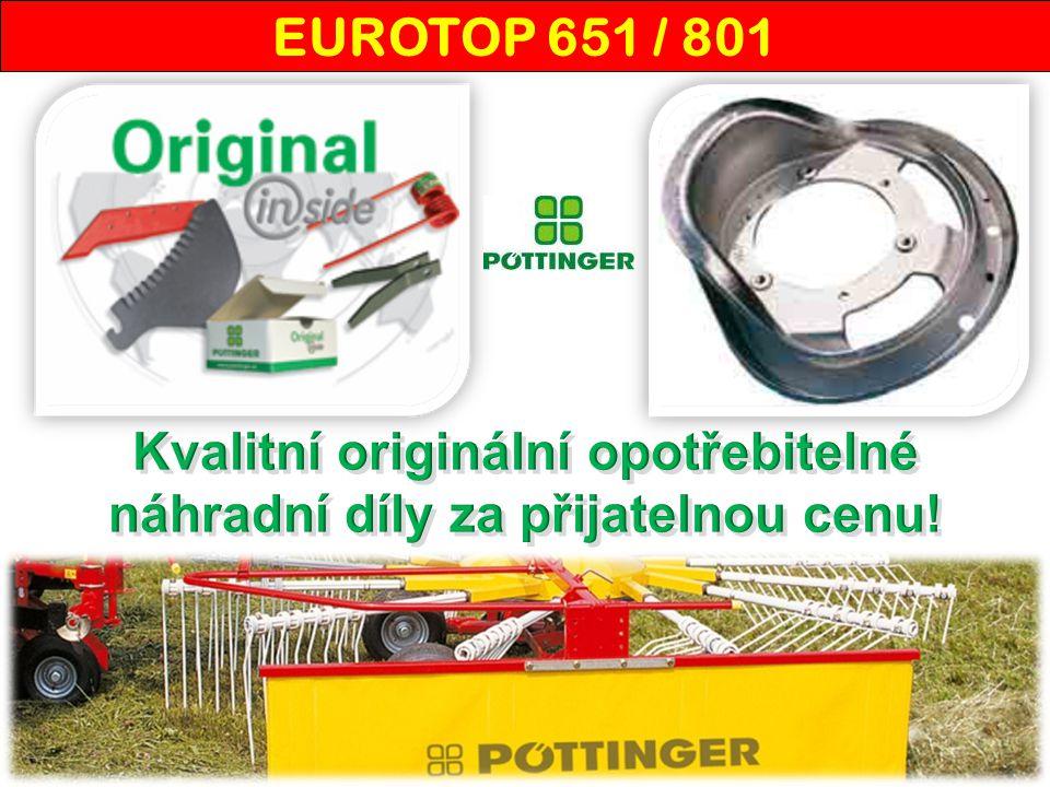 EUROTOP 651 / 801