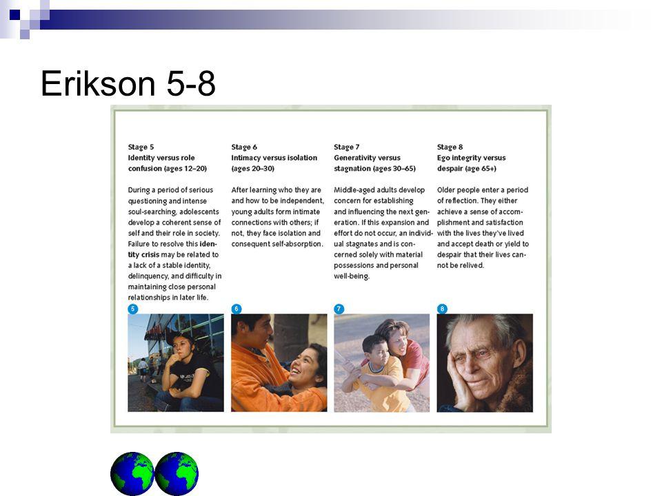 Erikson 5-8