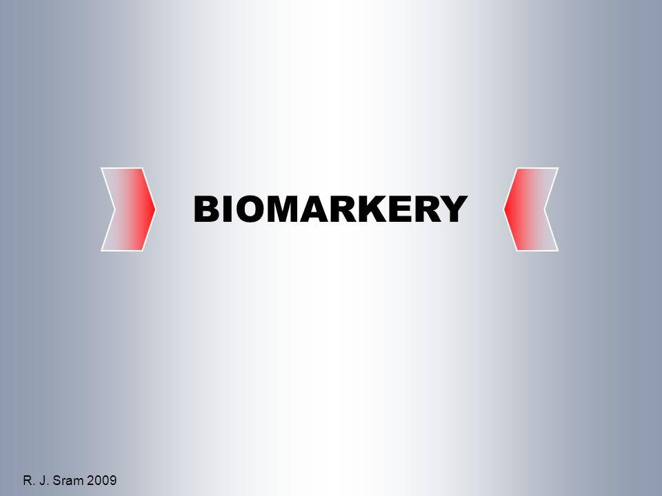 BIOMARKERY