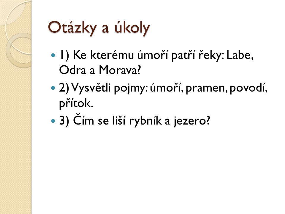 Použité zdroje: Vypracovala, pokud není uvedeno jinak, Bc. Jana Kloučková V Obříství, září 2013