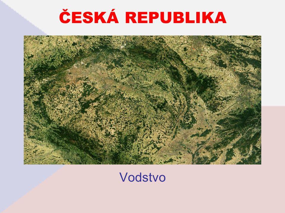 POVODÍ DYJE DYJE - zdrojnice Moravská Dyje a Thaya (AUT)DYJE významná města : Znojmo, Břeclav přítoky L : Jevišovka, Jihlava, Svratka, KyjovkaJihlavaSvratkaKyjovka Jihlava významná města : Jihlava, Třebíč přítoky L : Oslava, RokytnáOslavaRokytná Svratka významná města : Brno, Židlochovice přítoky L : Svitava (BRNO)Svitava
