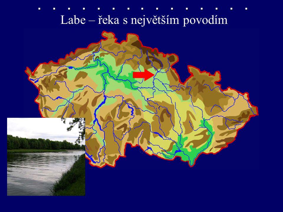 Zkontrolujte si své odpovědi: 1.Největší jihočeský rybník se jmenuje Rožmberk.