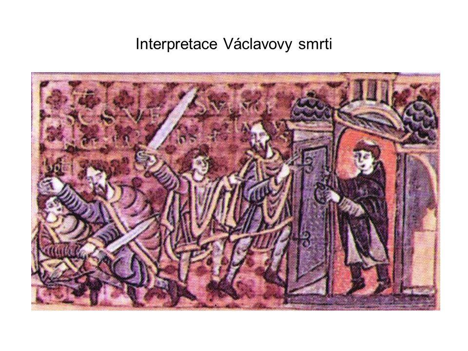 Hrobka svatého Václava