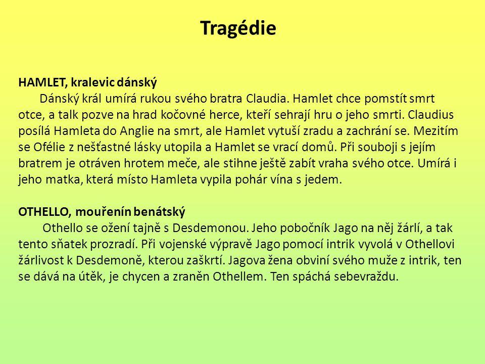 Tragédie ROMEO A JULIE V italské Veroně se spolu potýkají Montekové a Capuletové.