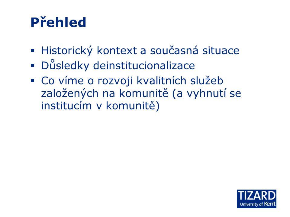 HISTORICKÝ KONTEXT 1. část