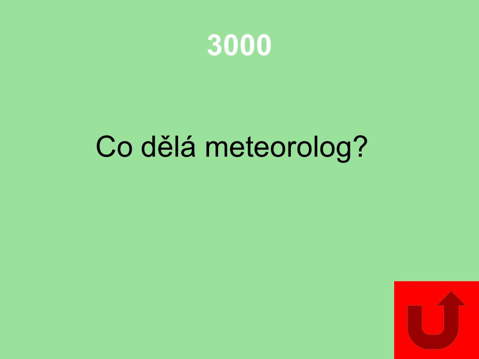 2000 Kdo nebo co je kartograf