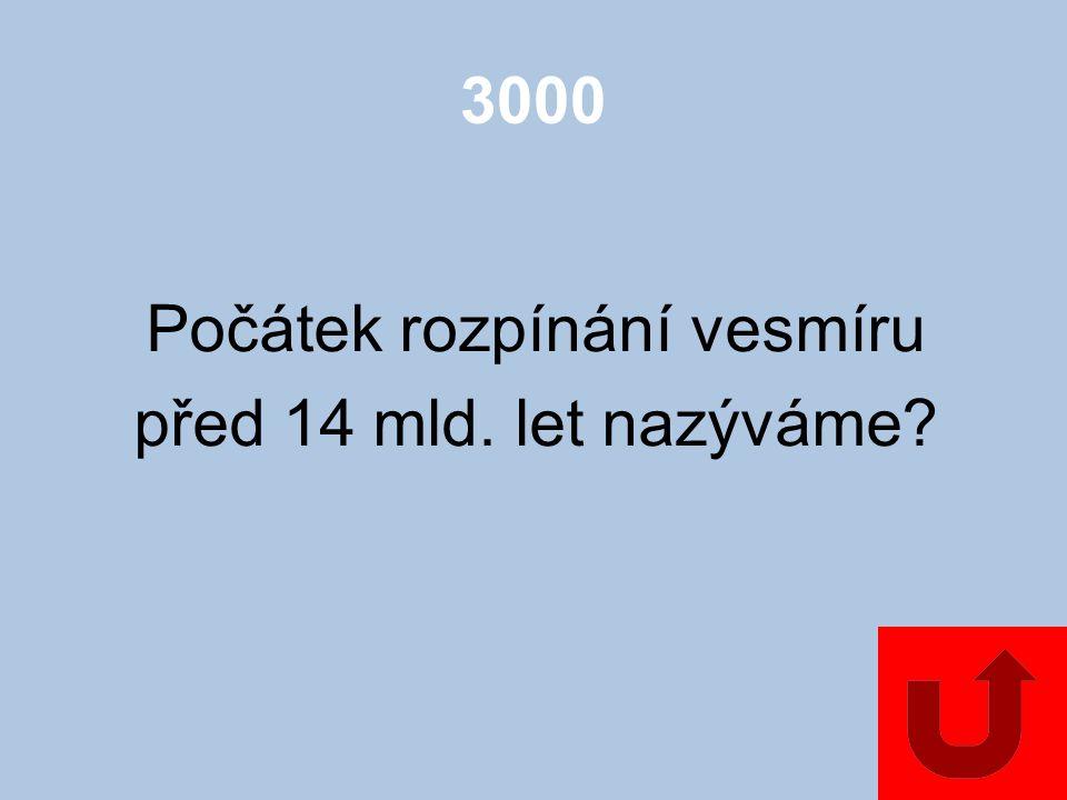 2000 Souhvězdí je