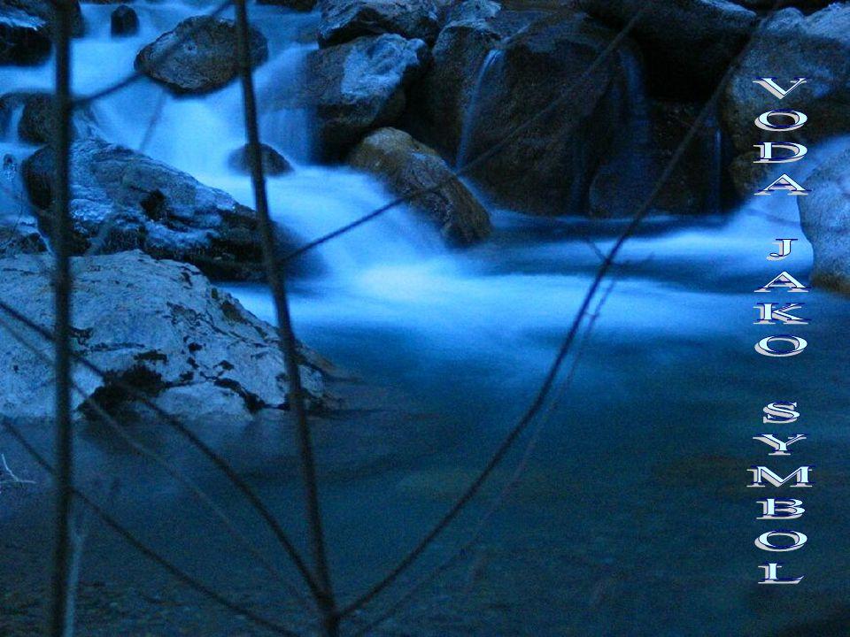 Světový den vody 22.Březen 1/5 lidstva nemá přístup k vodě, 2,6 mld.