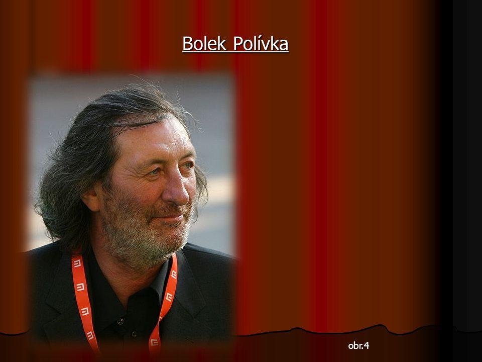 Bolek Polívka obr.4