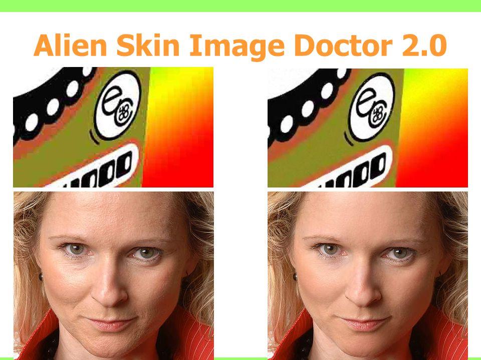Alien Skin Image Doctor 2.0 75