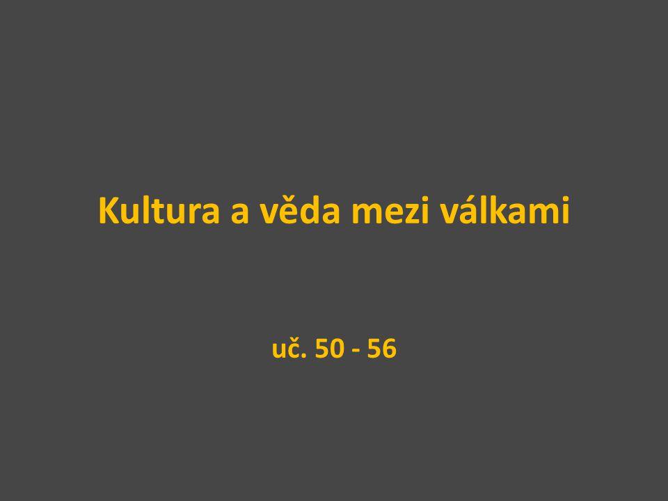 funkcionalismus nejslavnější architekti: Adolf Loos Le Corbusier Louis Sullivan Ludwig Mies van der Rohe nejslavnější stavby Vila Tugendhat (Brno) Müllerova vila (Praha) Veletržní palác (Praha) Villa Savoye (Francie)