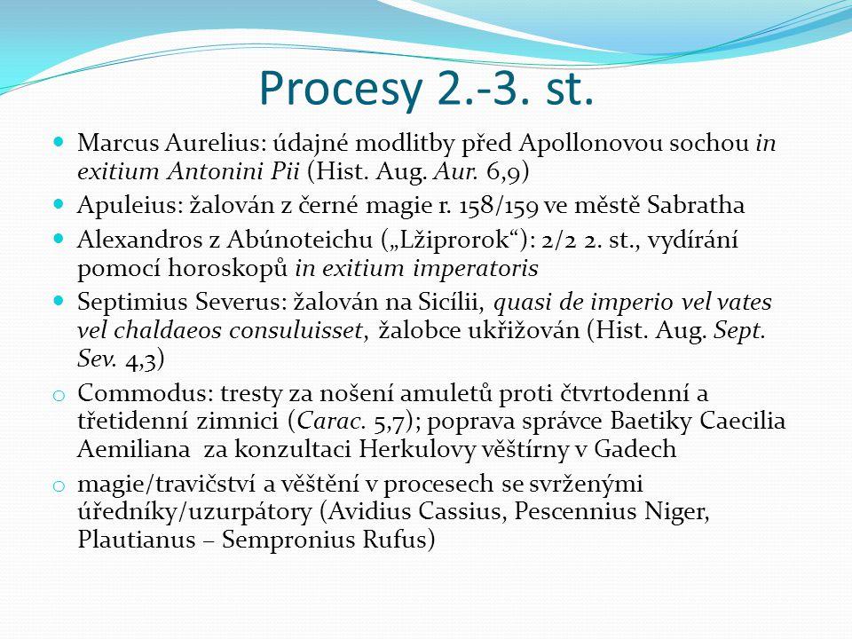 Procesy 2.-3. st.