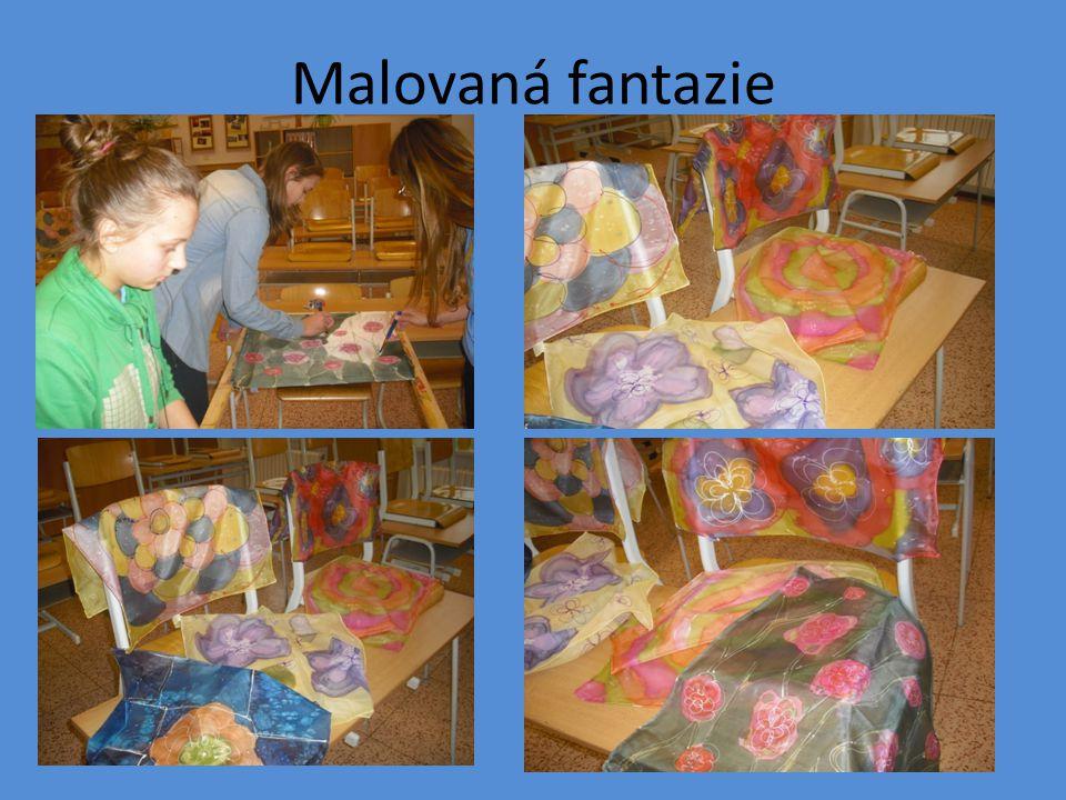 Malovaná fantazie