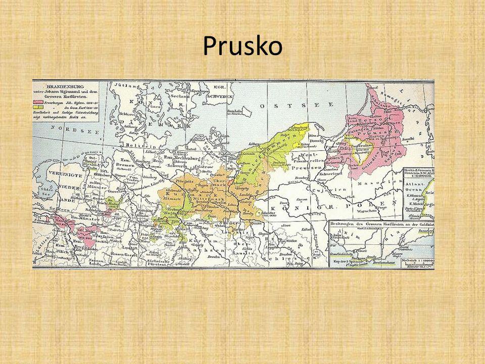 Prusko