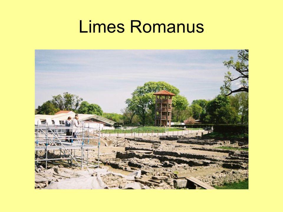 Limes Romanus