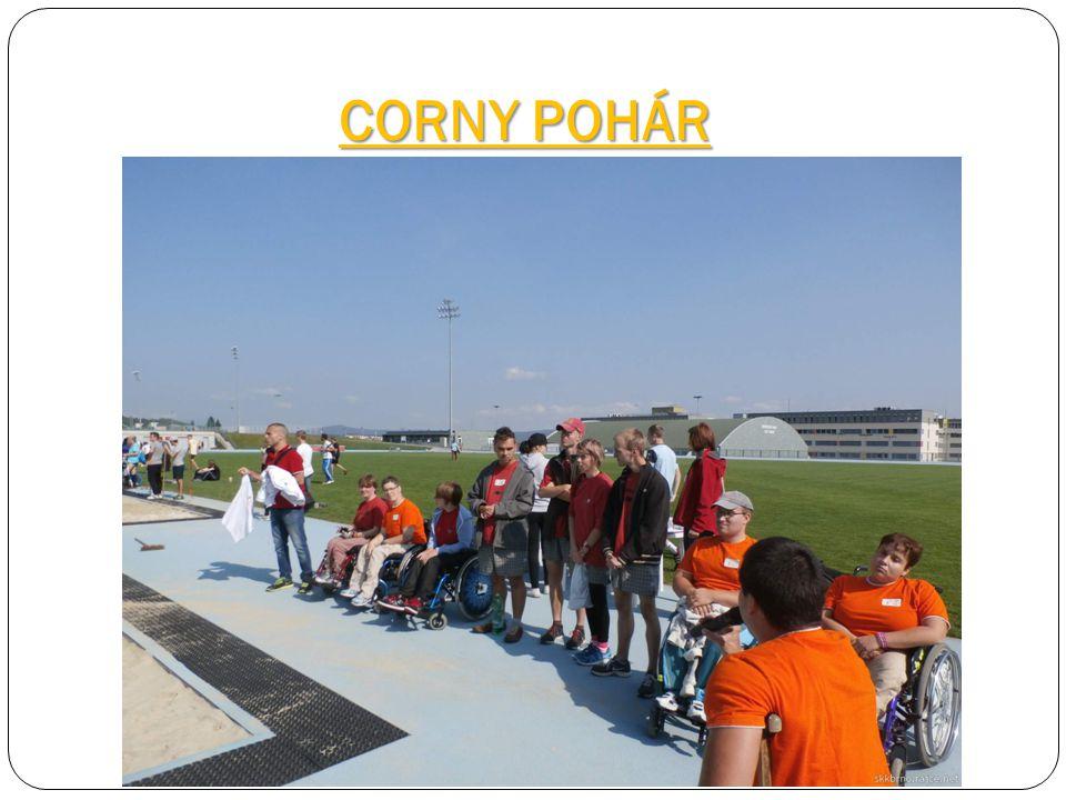 CORNY POHÁR