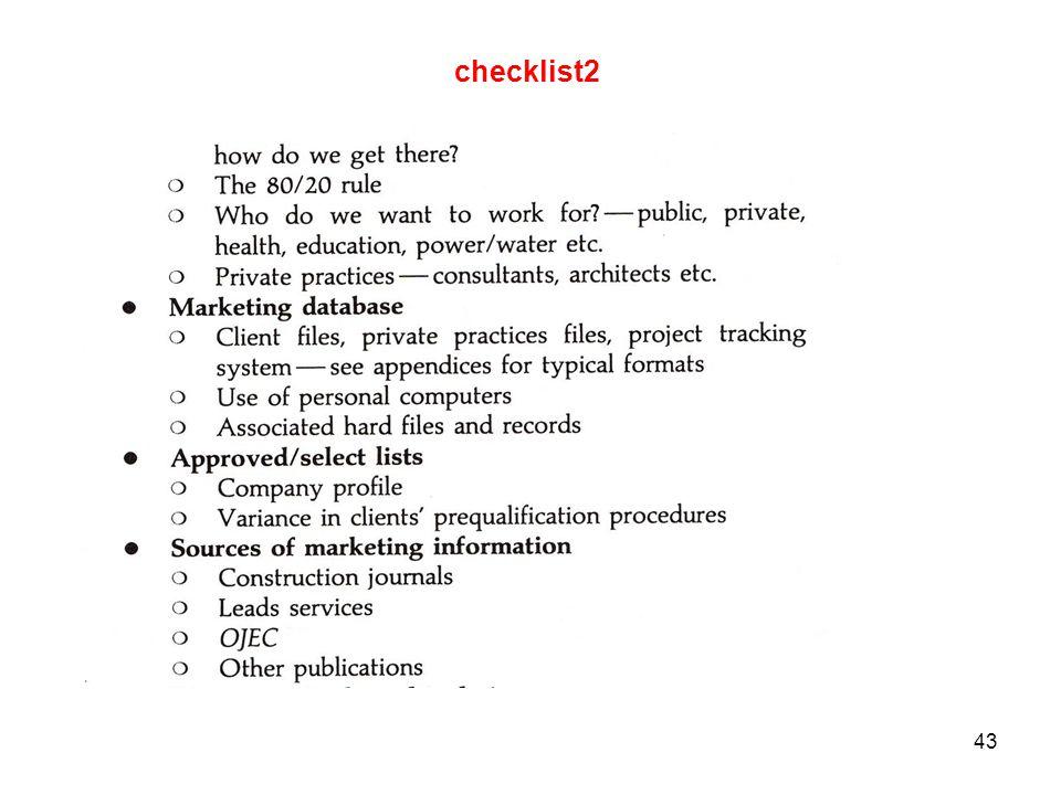 checklist2 43