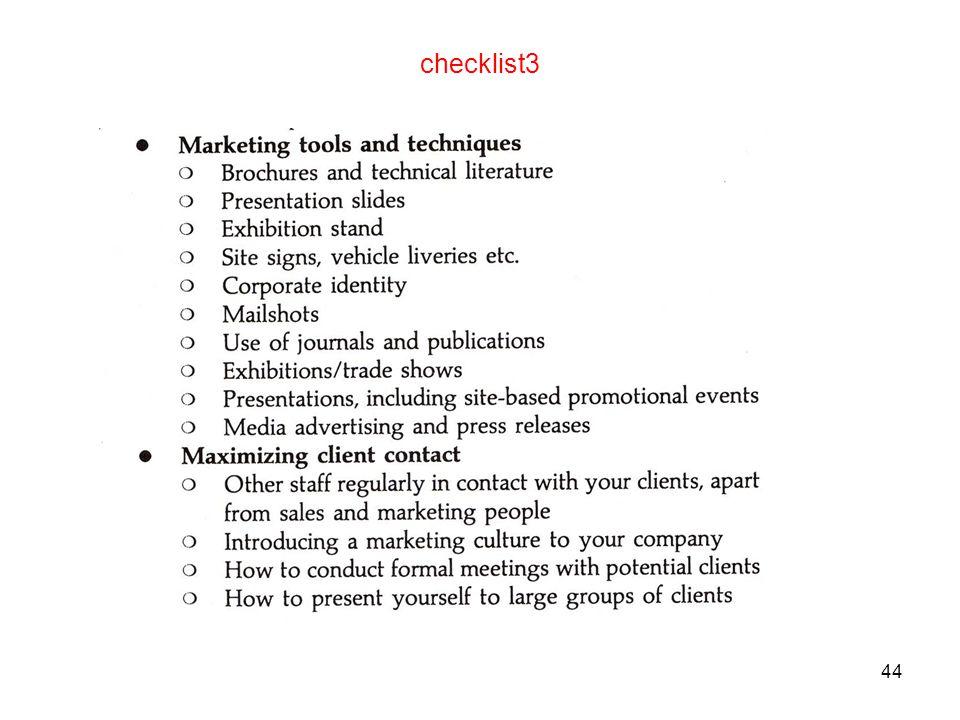 checklist3 44